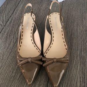 Enzo Angiolini size 10M high heels